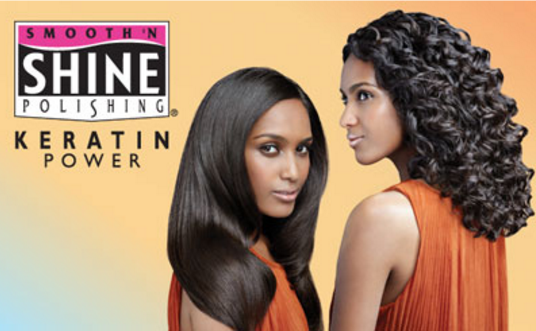 Smooth N Shine BzzAgent Campaign – How Well Does Keratin Work?