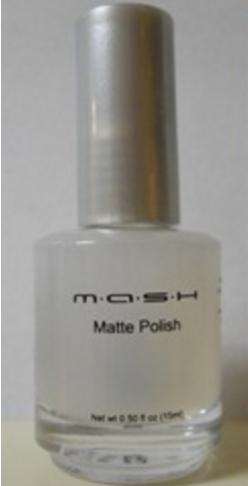 MASH Nails Product Review