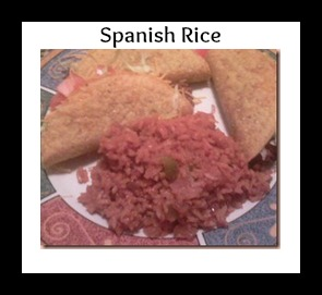 Spanish Rice Recipe – Delectable Side Dish