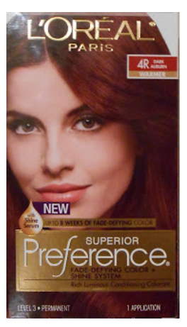 L'Oreal Paris Superior Preference Product Review for EXPO TV