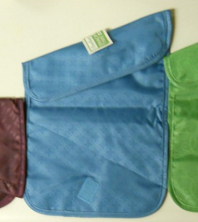 Reuseit.com ChicoBag Snack Time Sandwich & Snack Bags Review