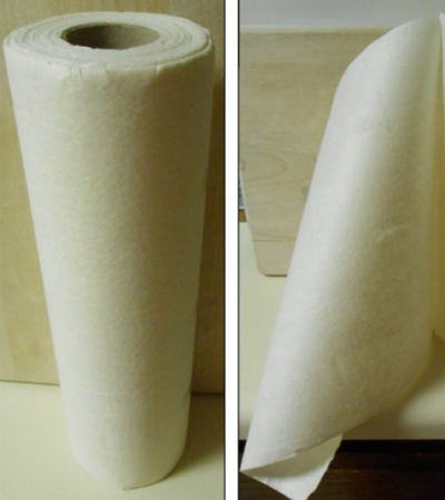 A Green Alternative to Paper Towels: Paperless Kitchen