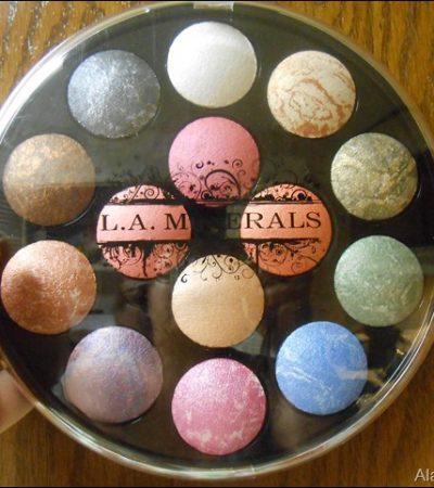 L.A. Minerals: Mineral Makeup at Its Best