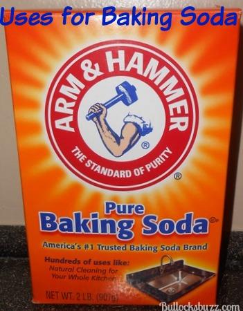 Best Uses for Baking Soda