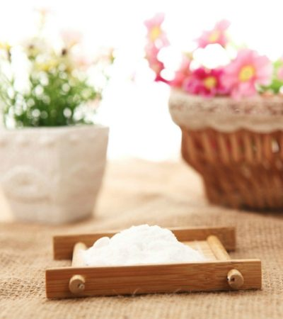 40 Unique Uses for Baking Soda Around the Home