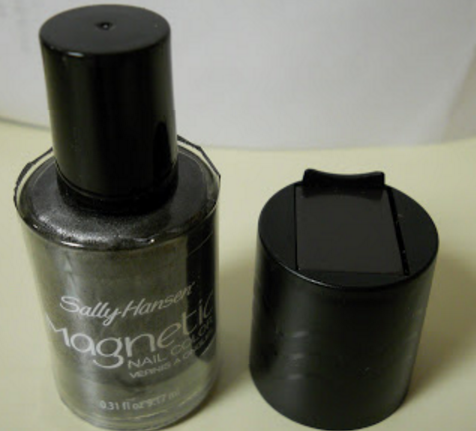 Sally Hansen Magnetic Nail Color Review Influenster