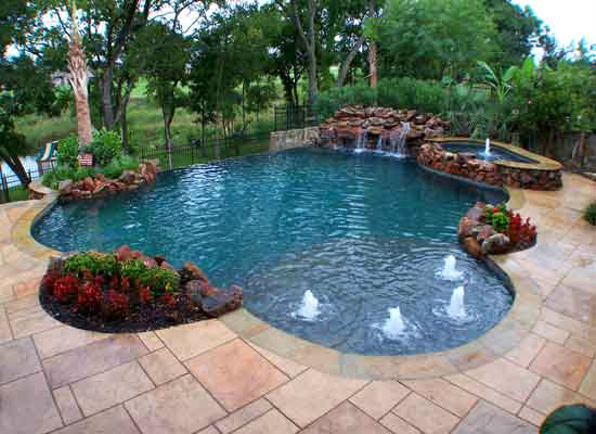 Pool Supplies Make Your Own Piece of Backyard Paradise!  Bullocks