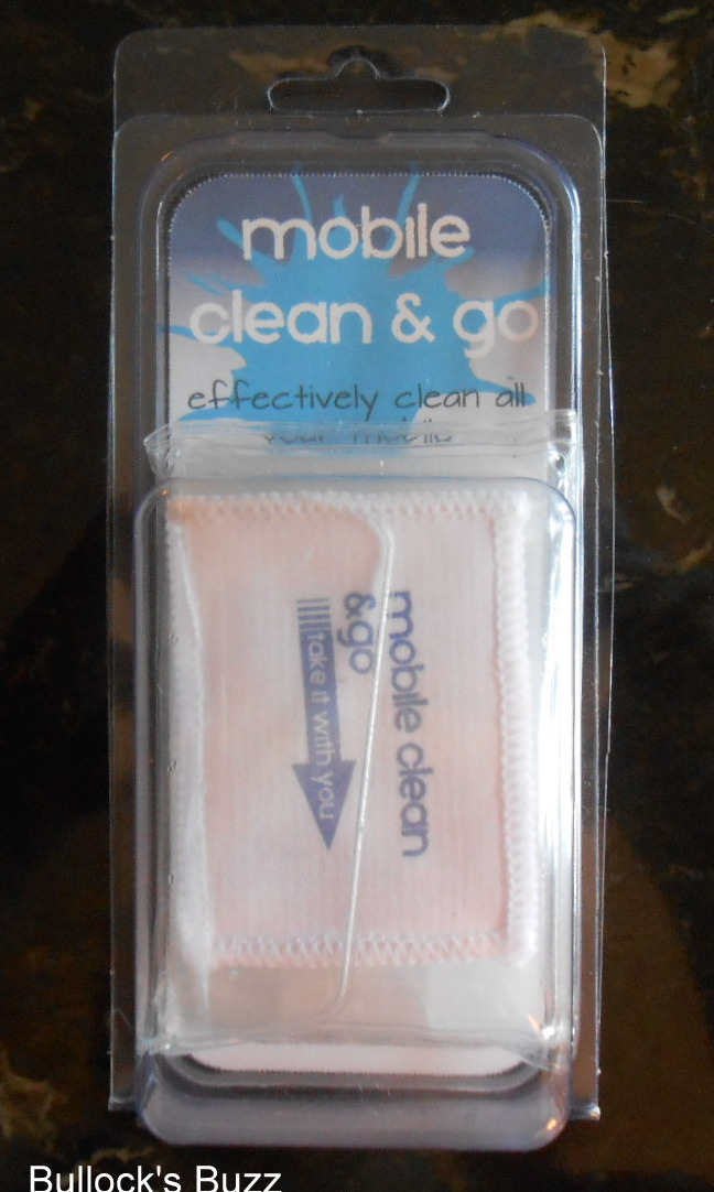 Mobile Clean and Go: Mobile Screen Cleaning Kit Giveaway