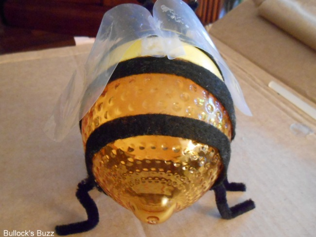 good_cook_prefreshionals_bumble_bee_diy_craft_bee_back_view1