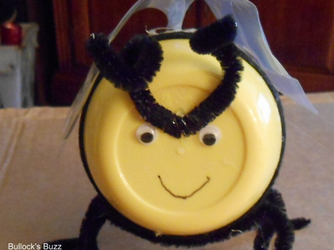 good_cook_prefreshionals_bumble_bee_diy_craft_bee_front_view1