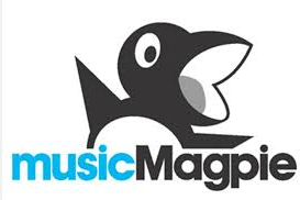 Music Magpie: Make Money Selling Old Music, Movies and Games