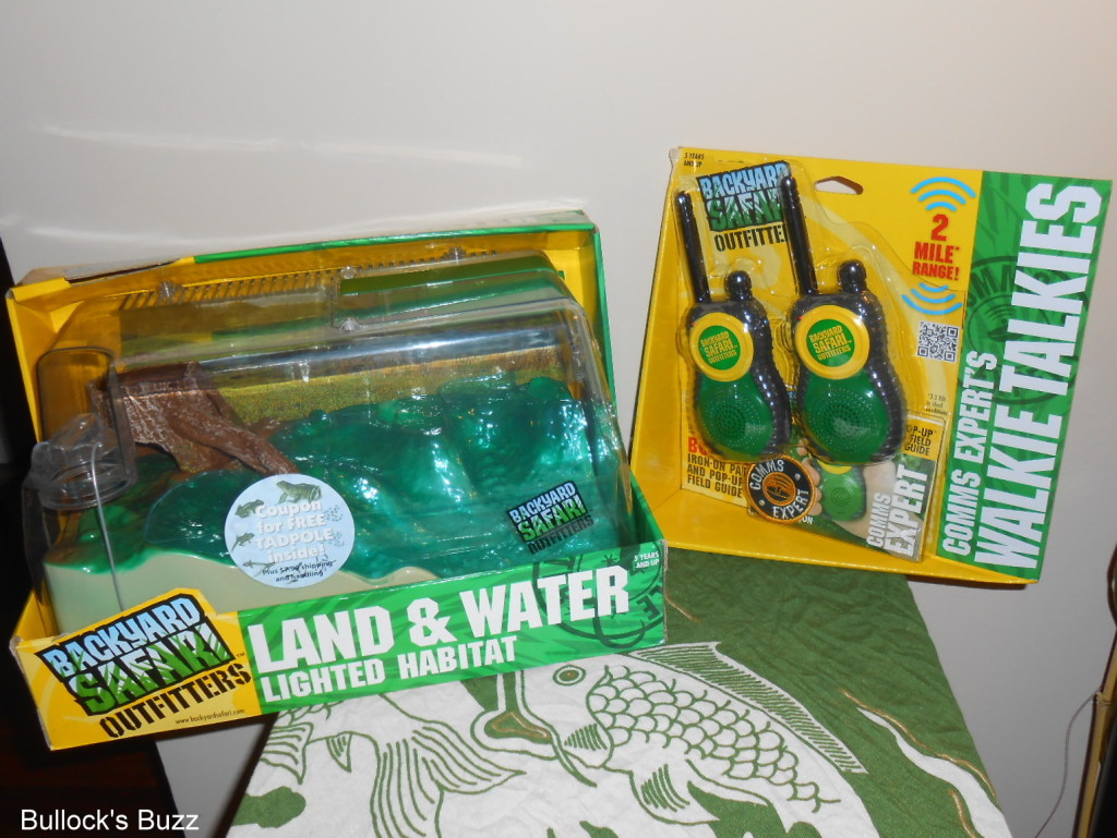 backyard safari outfitters explore more a multi toy giveaway