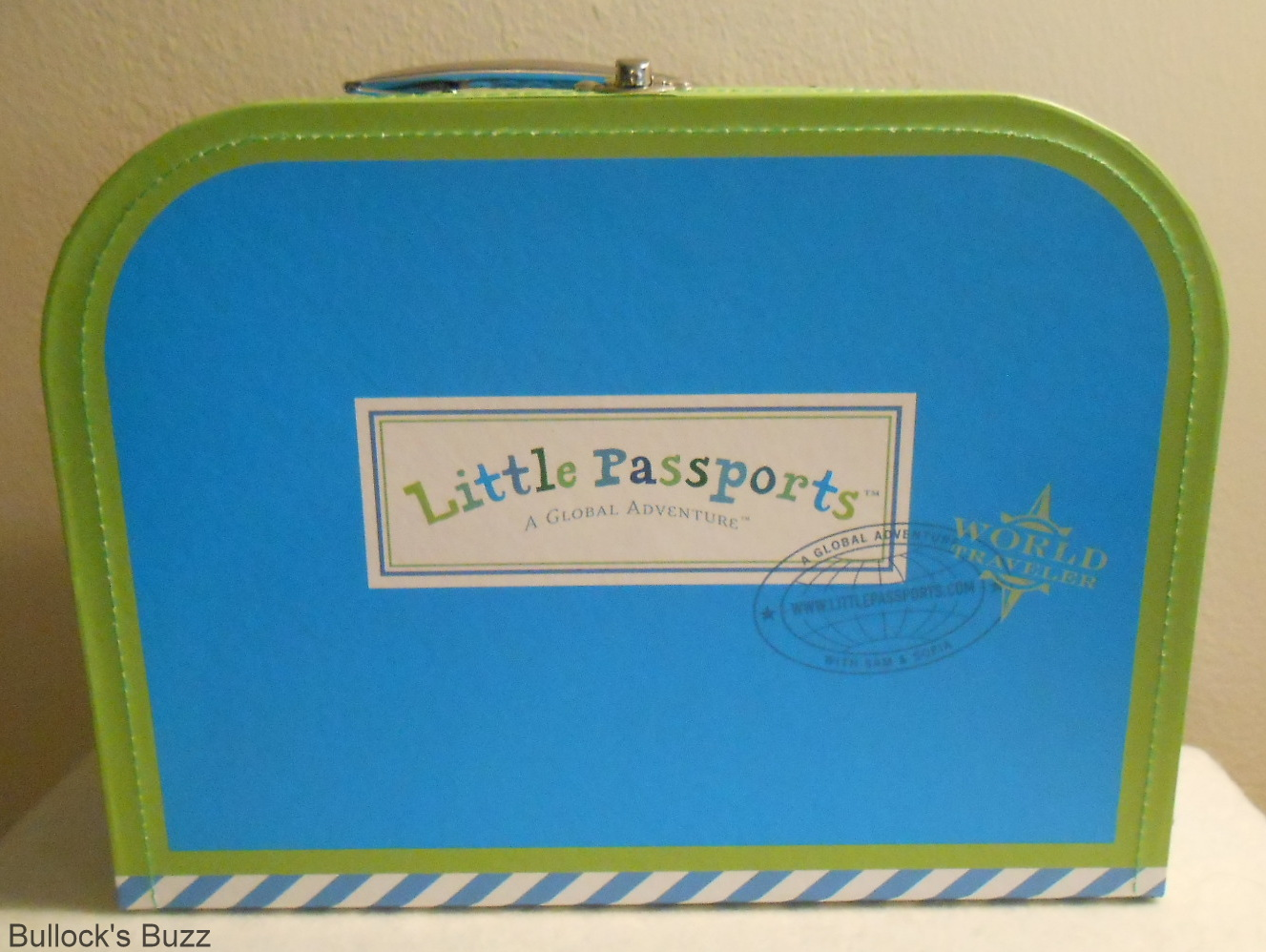 Little Passports Review: Who Said Learning Geography Wasn't Fun?