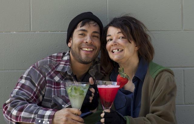Newlywed and Broke!  The Indiegogo Campaign #newlywedandbroke