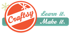 Craftsy: Brand New Classes Start Today!