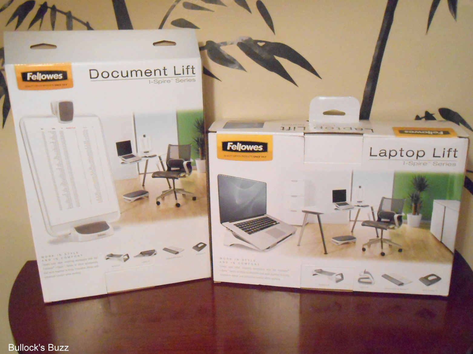 Fellowes I-Spire Product Review & Shoplet.com #shopletreviews