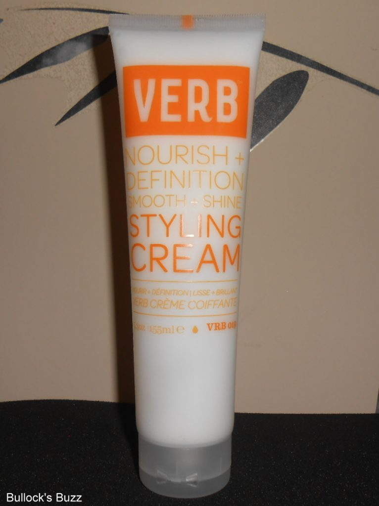 verb Hair Care Products Styling Cream