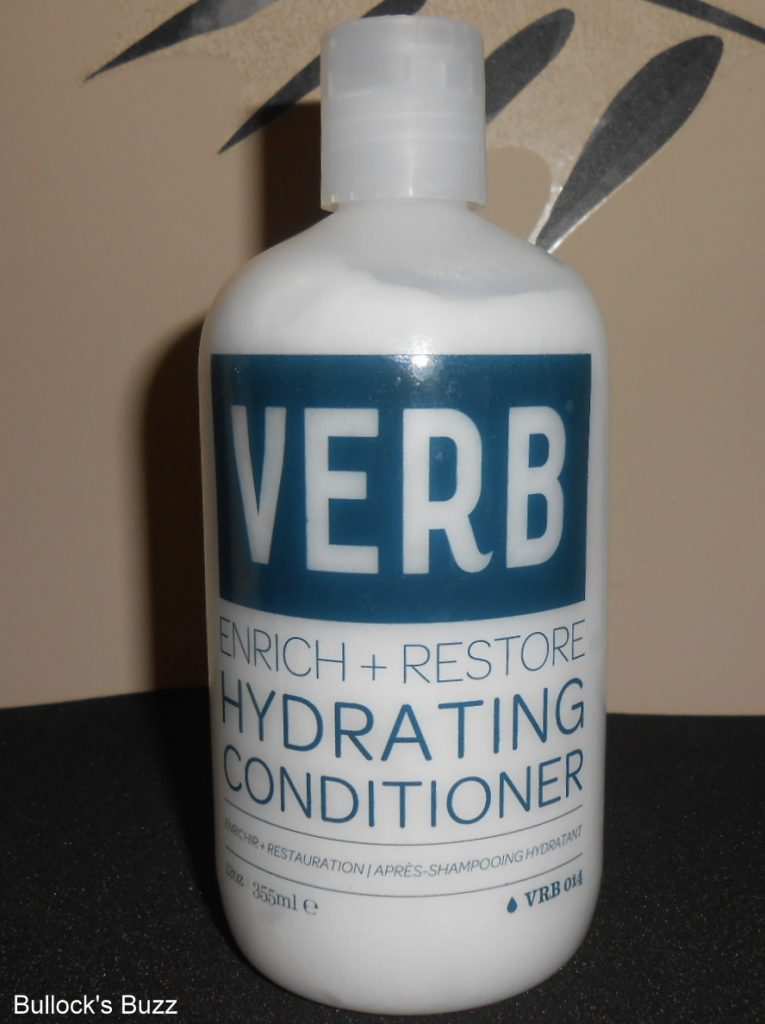 Verb Hair Care Products Hydrating Conditioner