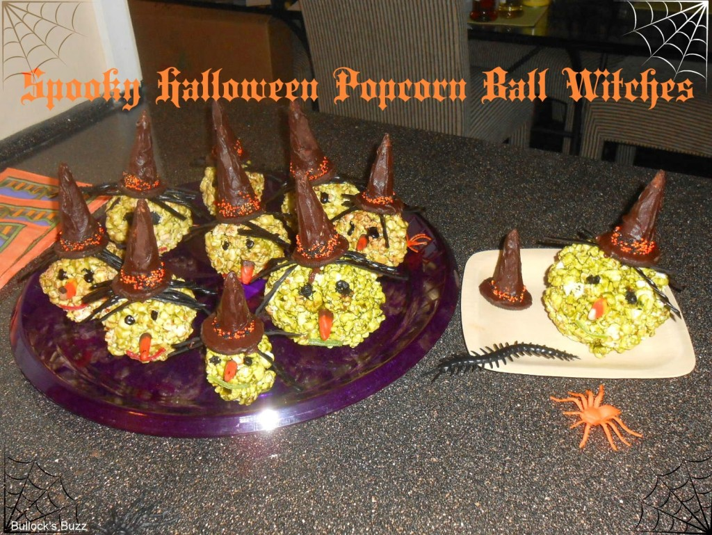 SpookyHalloweenPopcornBallWitches1a