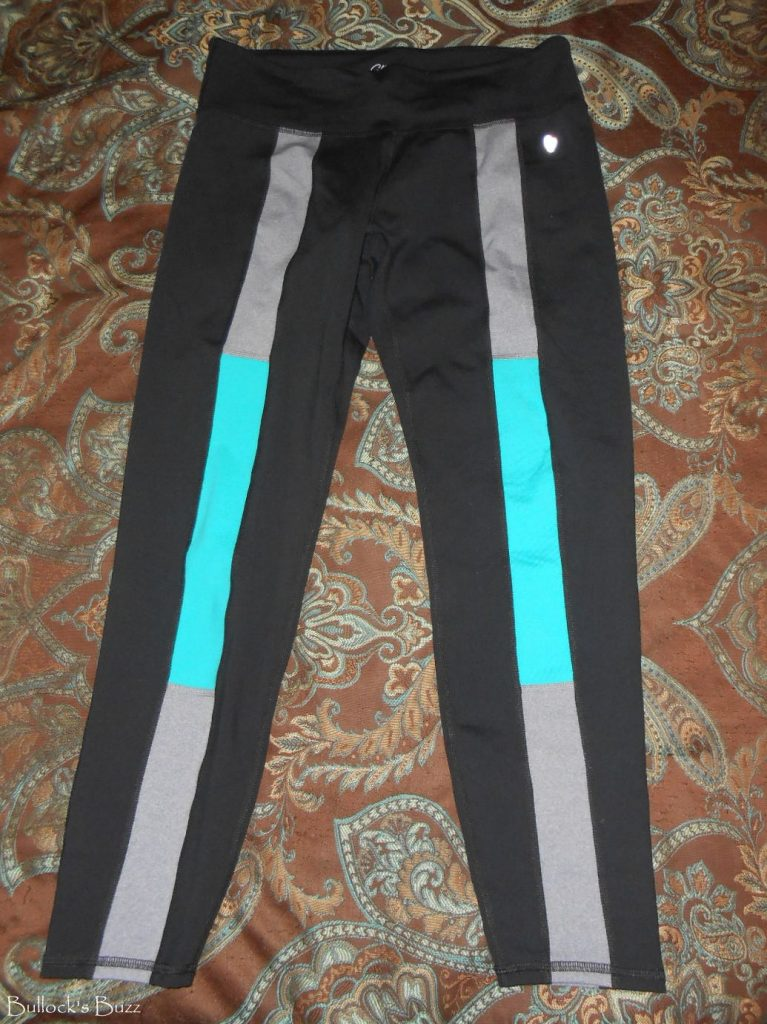 fitness fashion from ellie leggings
