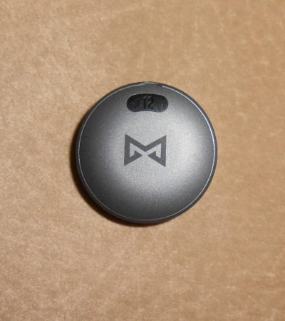 The Misfit Shine Fitness Tracker at Best Buy ~ Review