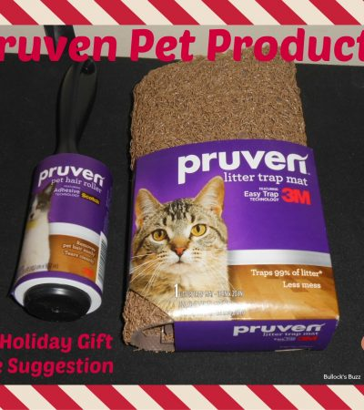 Pruven Pet Products Review