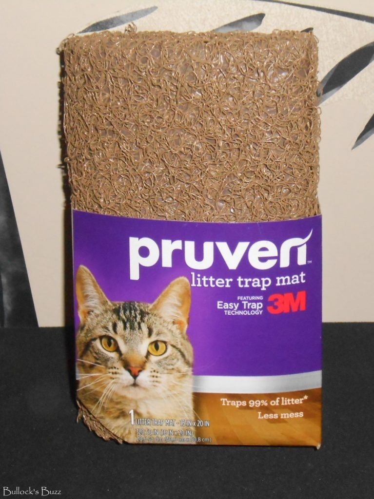 Pruven Pet Products Review Bullock S Buzz