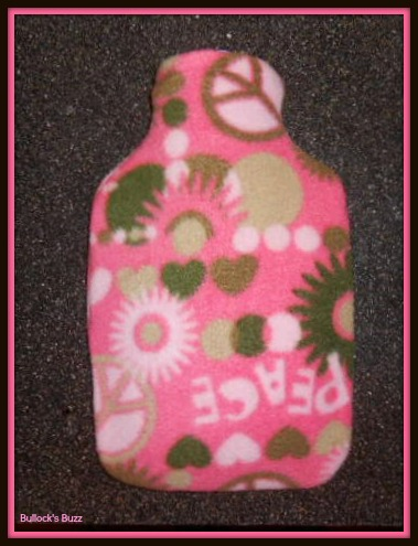 Stay Warm with a Hot Water Bottle from Warm Tradition!