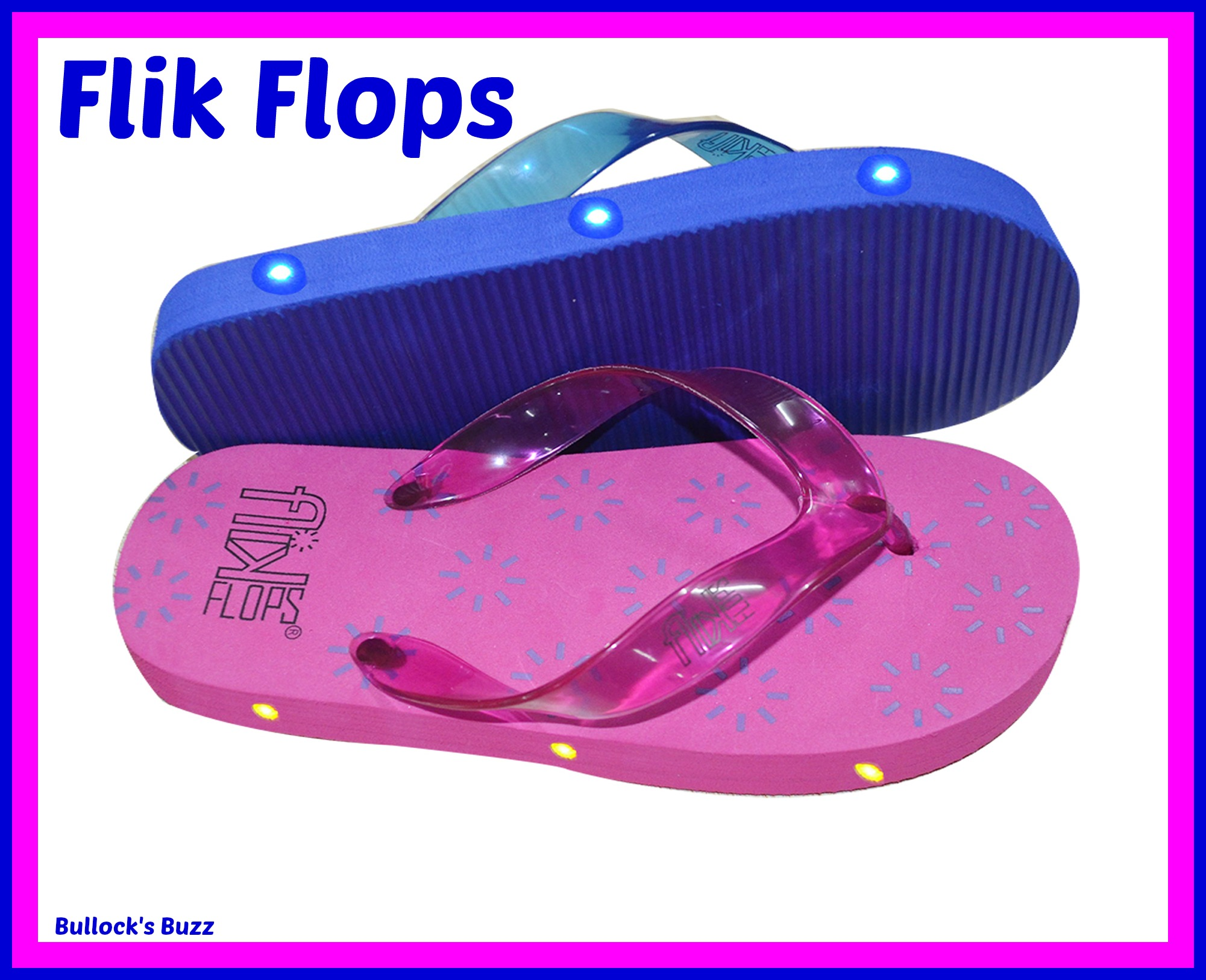 Catenya Smart Sun Travel Style Solutions Flik Flops