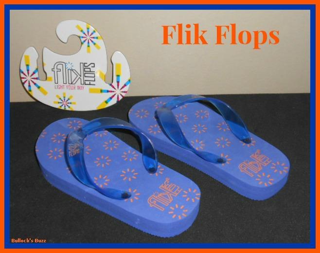 Flik Flops Review1