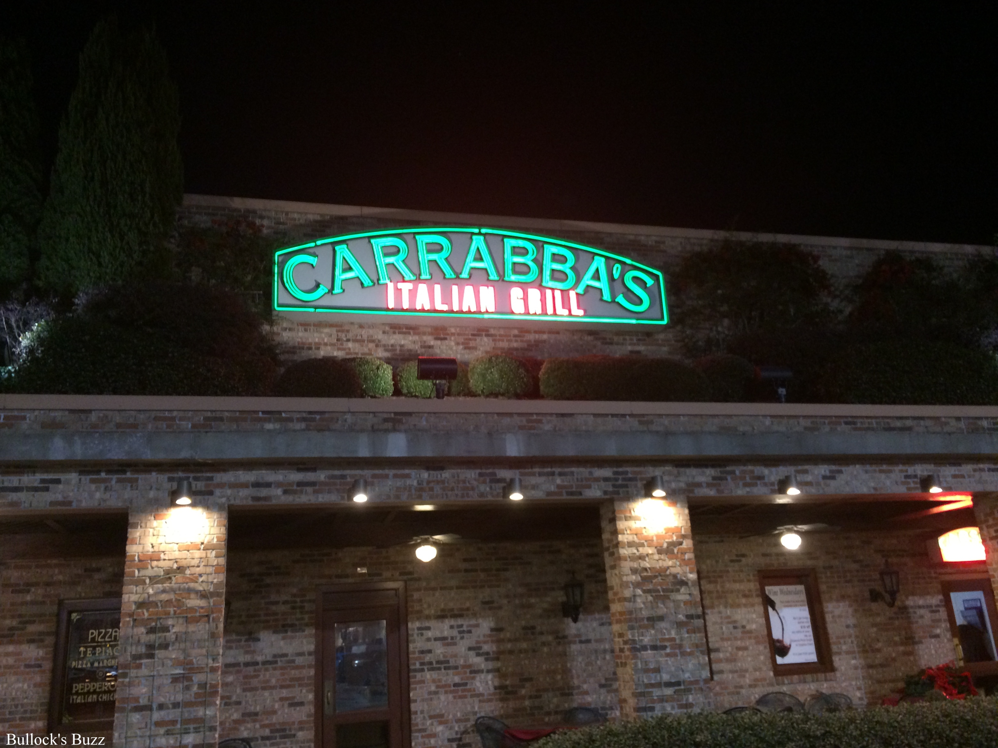 photo regarding Carrabba's Printable Menu named Carrabbas Contemporary Menu Italian Values - Previously mentioned 15 Clean Products for