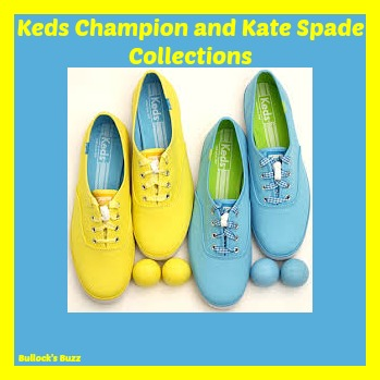 Catenya Smart Sun Travel Style Solutions Keds Champion and Kate Spade Collections