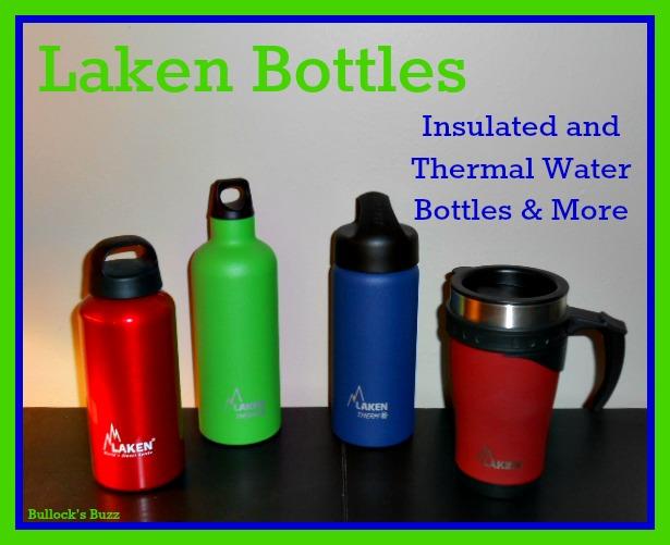 Laken Bottles Review Various Styles