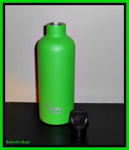 Laken Bottles Laken Futura Narrow Mouth Bottle