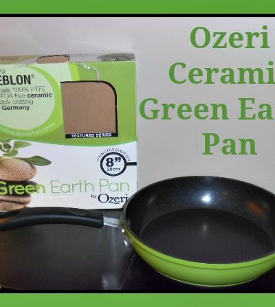 Ozeri Green Earth Pan Review – The Eco-Friendly and Cook-Friendly Pan
