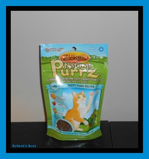 PetBox Review3a Zukes Natural Purzz Treats bag