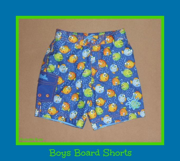 UV Skinz Sun Wear Review4 Boys Board Shorts