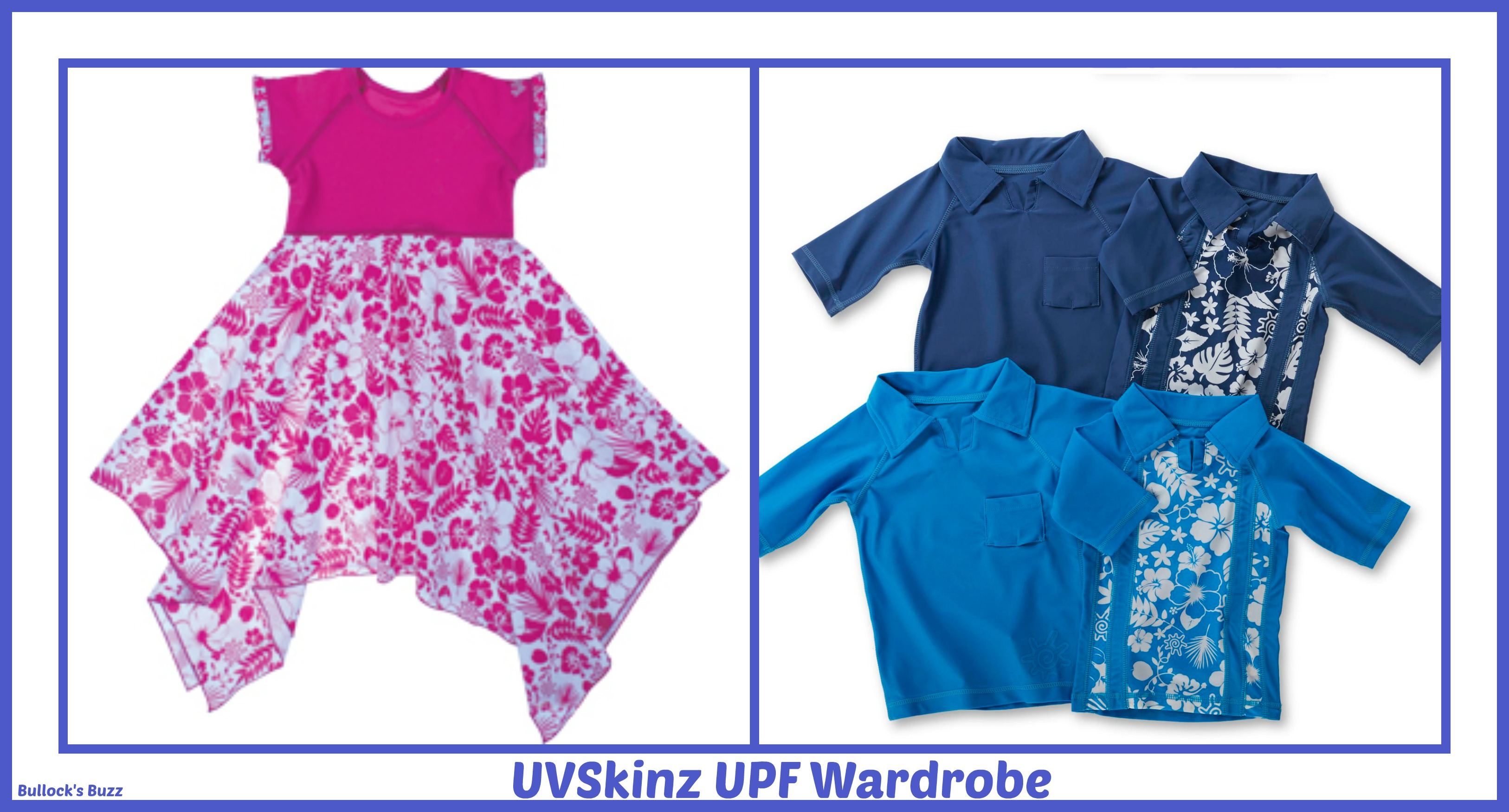 Catenya Smart Sun Travel Style Solutions UVSkinz UPF Wardrobe