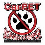 carPET Scratch Stopper Logo