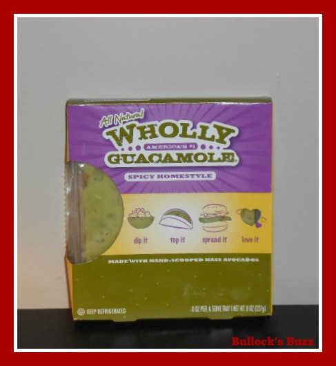 Wholly Guacamole and Snyders of Hanover Pretzels Review4