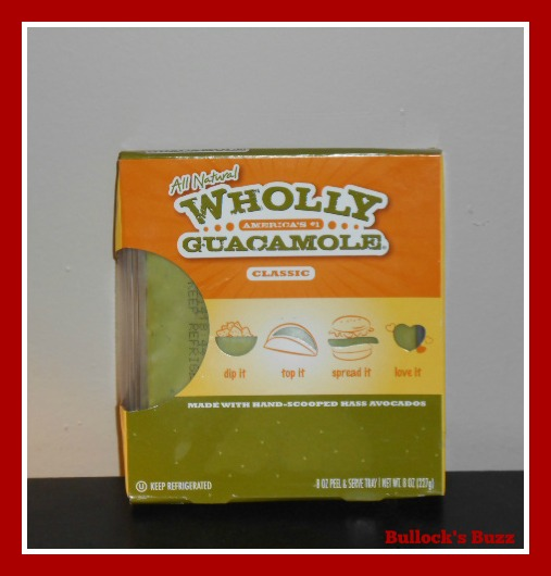 Wholly Guacamole and Snyders of Hanover Pretzels Review5