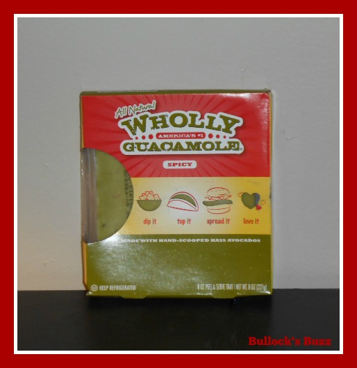 Wholly Guacamole and Snyders of Hanover Pretzels Review6