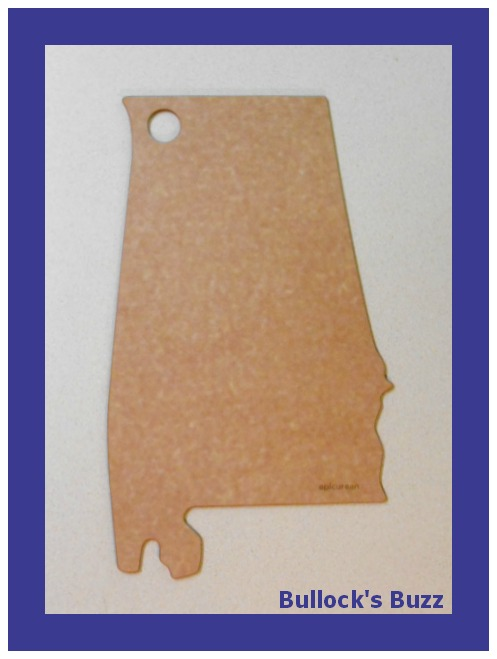 Epicurean-State-Shape-Cutting-Board5-Overhead-View