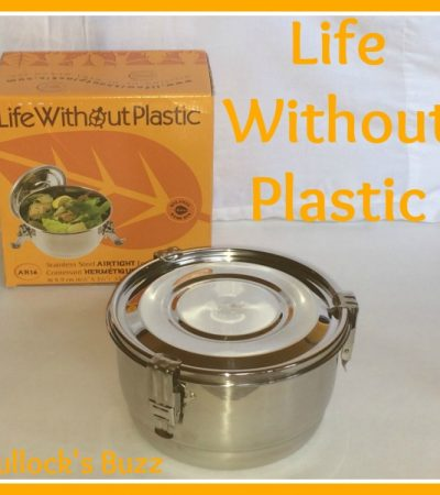 Life Without Plastic – A Review