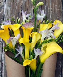 Flowers for The Fourth: Fresh From The Bouqs! #BouqLove