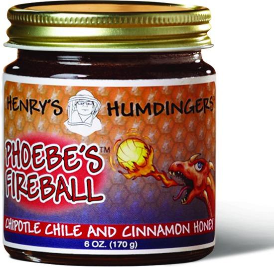 Phoebe's-Fireball -Henry's-Humdingers-Catenya-4th-of-July-Made-in-America