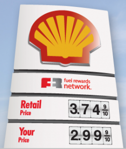 Join Shell's Fuel Rewards Network and Save on Gas