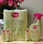 Walgreens Ology Products – Living Green