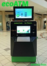 ecoATM – Recycle Old Devices and Get Green for Living Green