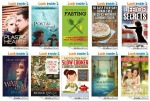 10 Free Kindles Books for 7/23